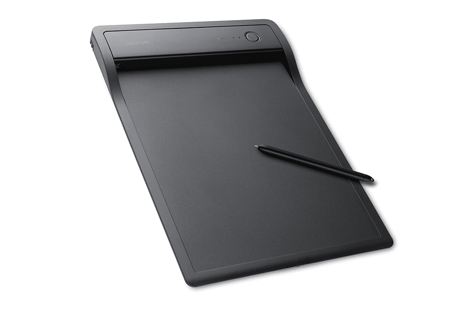 WACOM clipboard